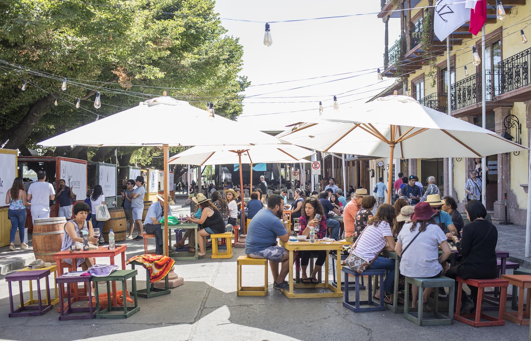 Plaza del Vino 4