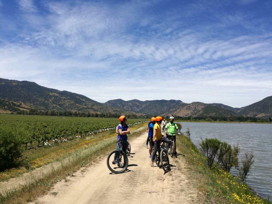Santa Cruz Tour Bicicleta 2,